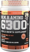W.M.B. Amino 6300TM 500 tablets