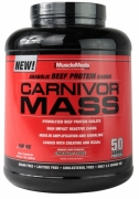MuscleMeds Carnivor Mass 5.7lbs