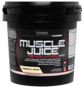 Ultimate Nutrition Muscle Juice Revolution 2600 11.1 Lbs