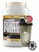 Quattro Protein (3 kg) - Superior 14