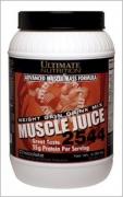 Ultimate Nutrition Muscle Juice 2544 4.96lbs