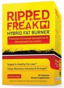 Ripped freak hybrid fat burner 60 capsules