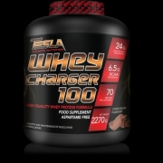 WHEY CHARGER 100 220g