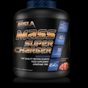MASS SUPER CHARGER 4540g