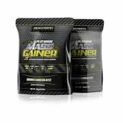 Platinum Mass Gainer 11lbs