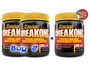 MUTANT Creakong 300 Grams Buy 2 Free 1