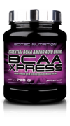 SCITEC NUTRITION BCAA XPRESS 100 servings