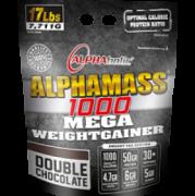 AlphaMass® 1000 17lbs