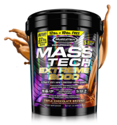 MuscleTech Extreme 2000 22lbs