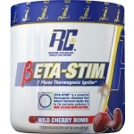BETA STIM FAT BURNER