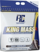 Ronnie Coleman Signature Series King Mass XL 15LBS