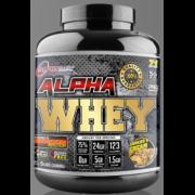 AlphaBolic Alpha Whey 5lbs