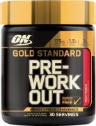Gold Standard Pre-Workout 30 Servings