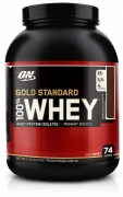 Optimum Gold Standard 100% Whey 5lbs